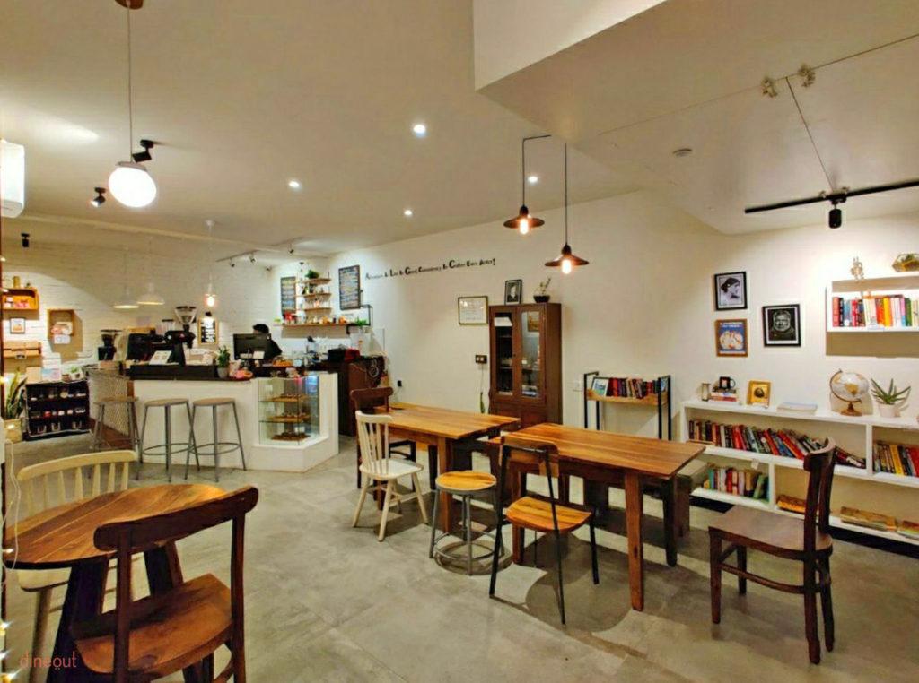 10 Upcoming Cafes In Kolkata | 10 Tips - 10Tips.in